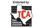 Logo Texas Counseling Association