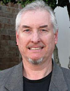 Robert Good MA, Th.M., LPC-S