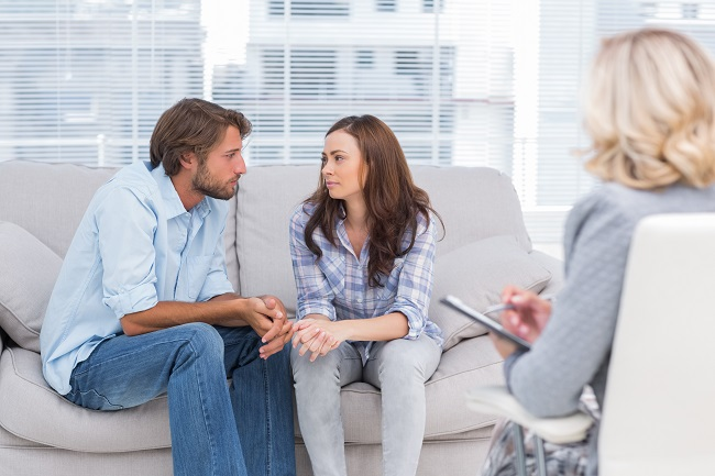 The Benefits of Couples Counseling