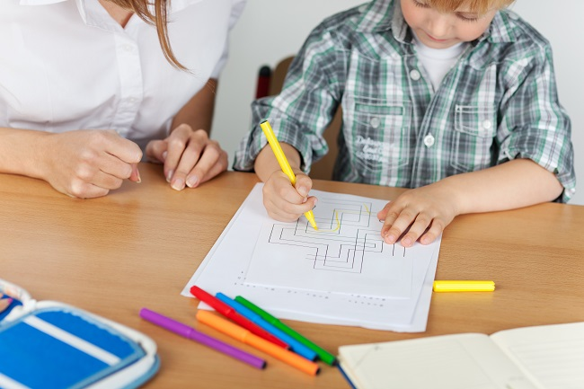 How an Educational Evaluation Can Help Your Child Succeed