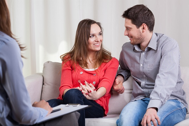 Marriage Counseling Enhances Effective Communication