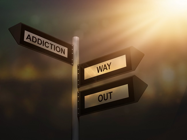 Alcohol and Drug Addictions: Aftercare Process