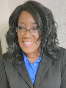 Delora K. Evans M.A., LPC, LCDC