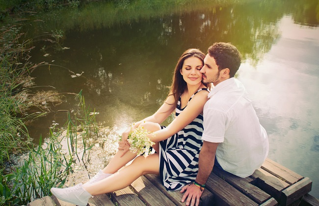 Planning For The Future: Premarital Counseling