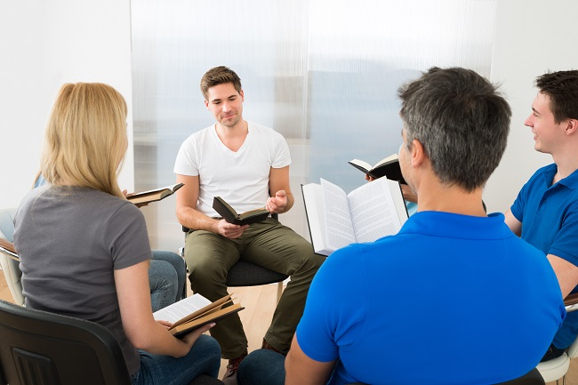 You're Not Alone: Counseling Classes and Seminars Offered