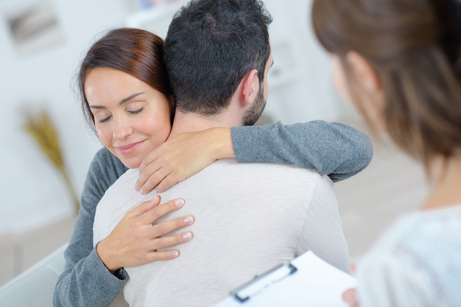 The Gottman Method for Couples Therapy