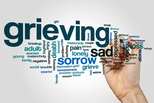 Grief: Navigating Life after Loss