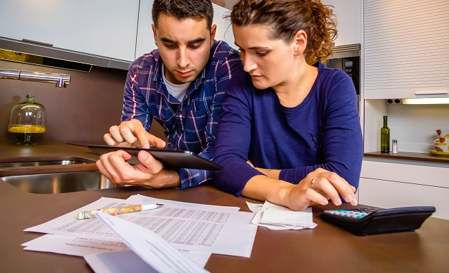 3 Tips for Managing and Overcoming Finances and Debt