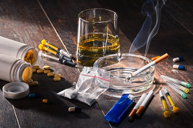How Alcohol and Drug Addictions Can Affect Your Marriage