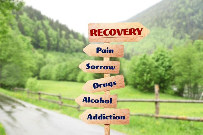 Attacking and Tackling Addiction