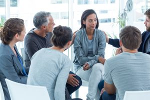 5 Types of Grief and How Group Therapy Can Help