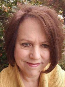 Marie Carnine, M.A., LPC-Intern