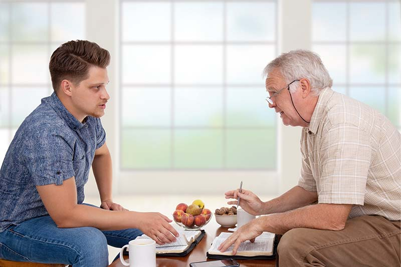 What is Spiritual Counseling?