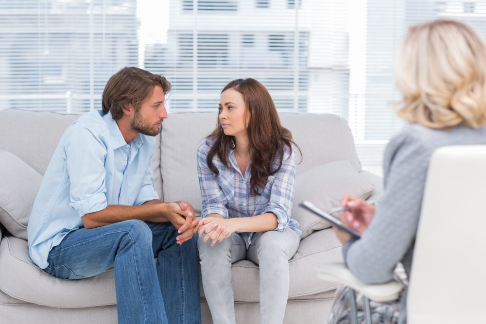 On the Brink of Divorce? Try Couples Counseling Before it is Too Late