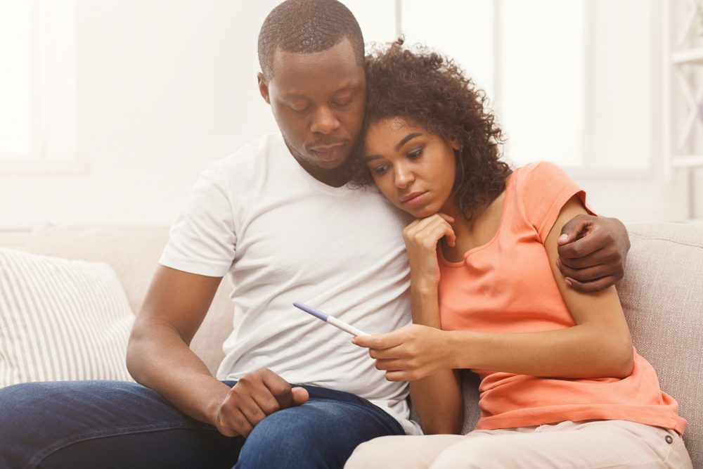 Overcoming Infertility as a Couple