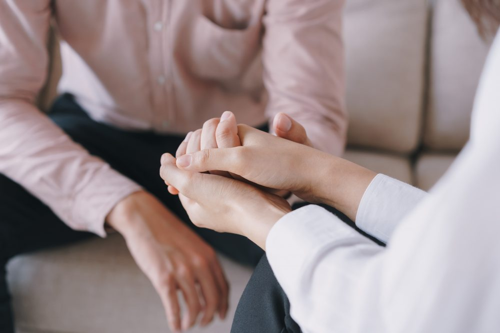 What Can I Do? Helping a Loved One with Mental Illness