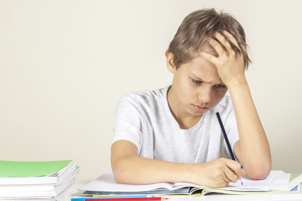 What are Dysgraphia and Dyscalculia?