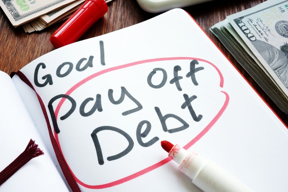 How to Change Your Mindset About Money While Paying Down Debt