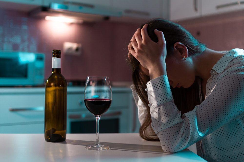 Recognizing the Signs of Alcohol and Drug Abuse
