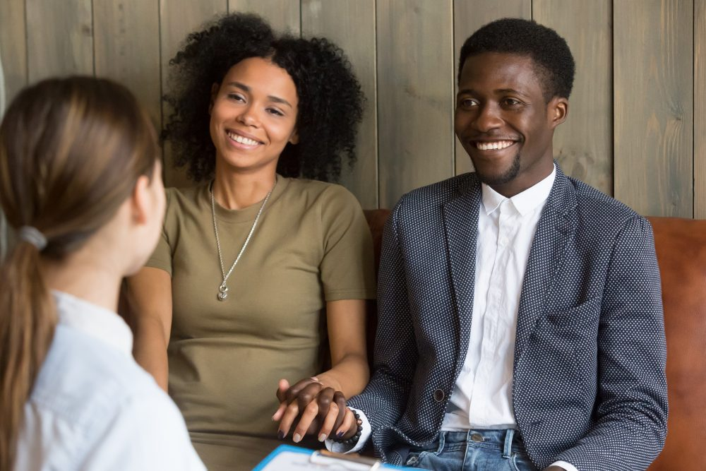 What To Talk About in Premarital Counseling