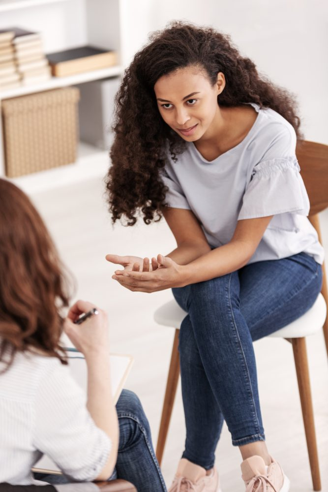 You Are Not Alone: Spiritual Counseling Can Help